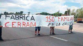 Fábricas cerradas, una constante en la era Macri