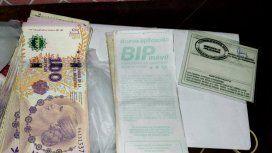 Una mujer encontró 23 mil pesos destinados para la operación de un menor y los devolvió