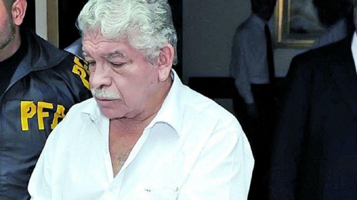 Murió José Pedraza, el ex titular de la Unión Ferroviaria