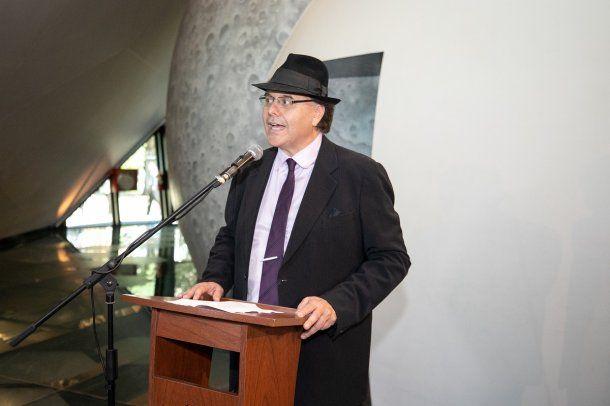 Daniel Barraco, director de la Plaza Cielo Tierra en Córdoba<br>