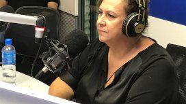 Victoria Henao, viuda de Pablo Escobar - Crédito: Radio 10