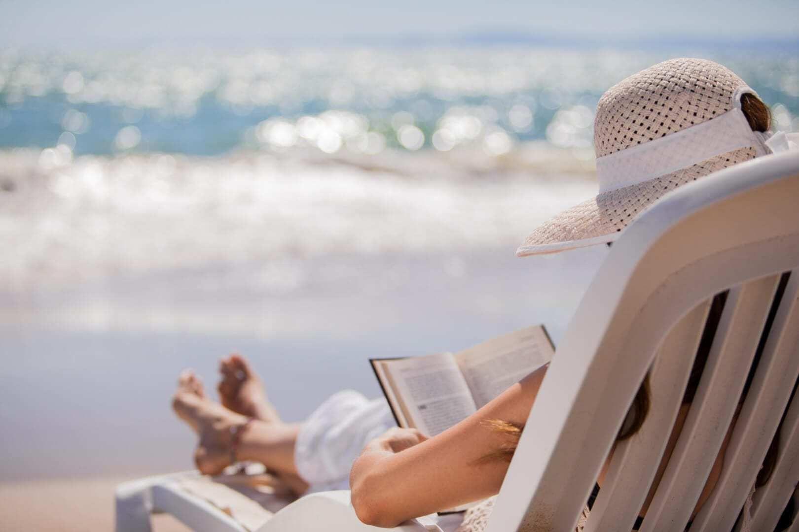 Libros para leer durante el verano