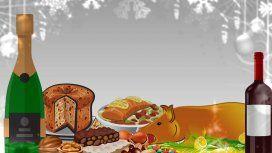 Cómo desintoxicarse después del atracón de la cena por Nochebuena