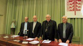 La Iglesia pidió no olvidarse de los pobres y que no haya abuso de las fuerzas de seguridad