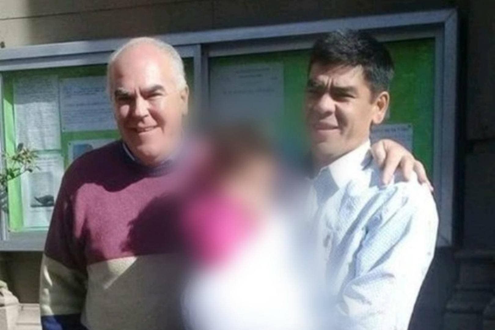 Hallaron muerto al hijo de un ex concejal de San Vicente