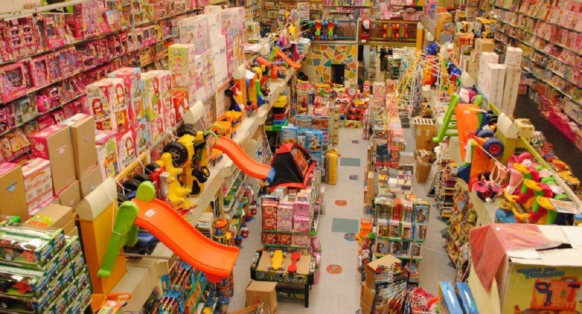 Ni la Navidad pudo esquivar la recesión: las ventas de juguetes cayeron 20%