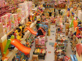 reyes devaluados: la venta de juguetes cayo 13,5% y el gasto promedio fue de $300