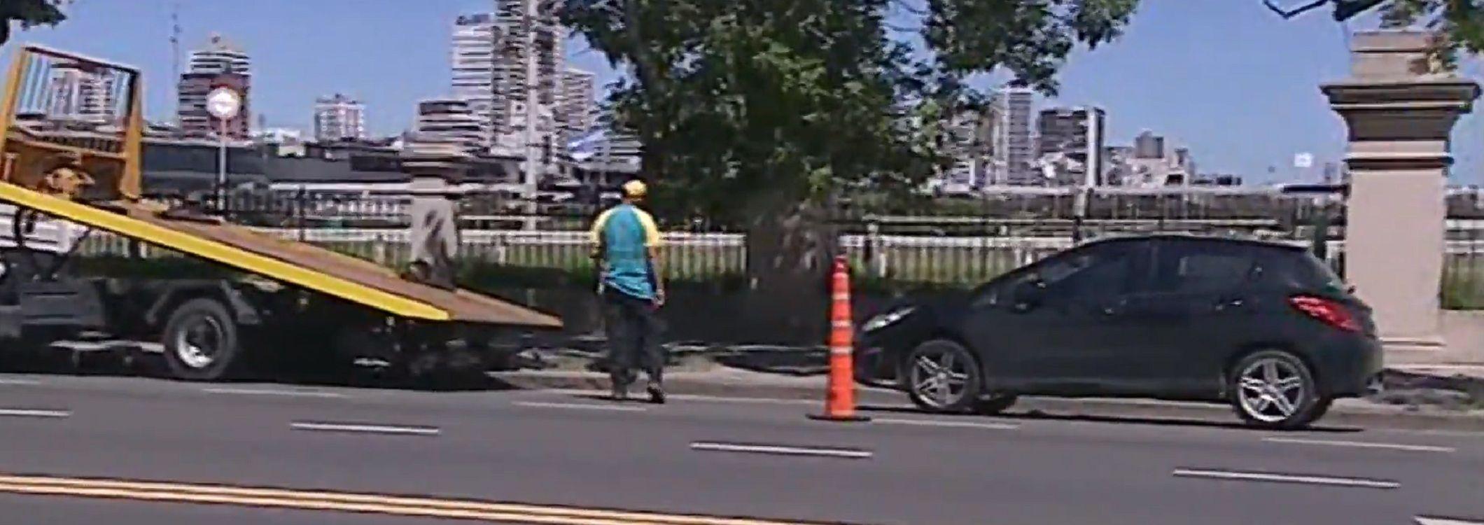 Secuestraron 69 autos por alcoholemia en la Ciudad