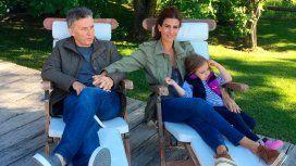 Macri despedirá el año en un country y el 1° de enero almorzará con amigos en La Angostura