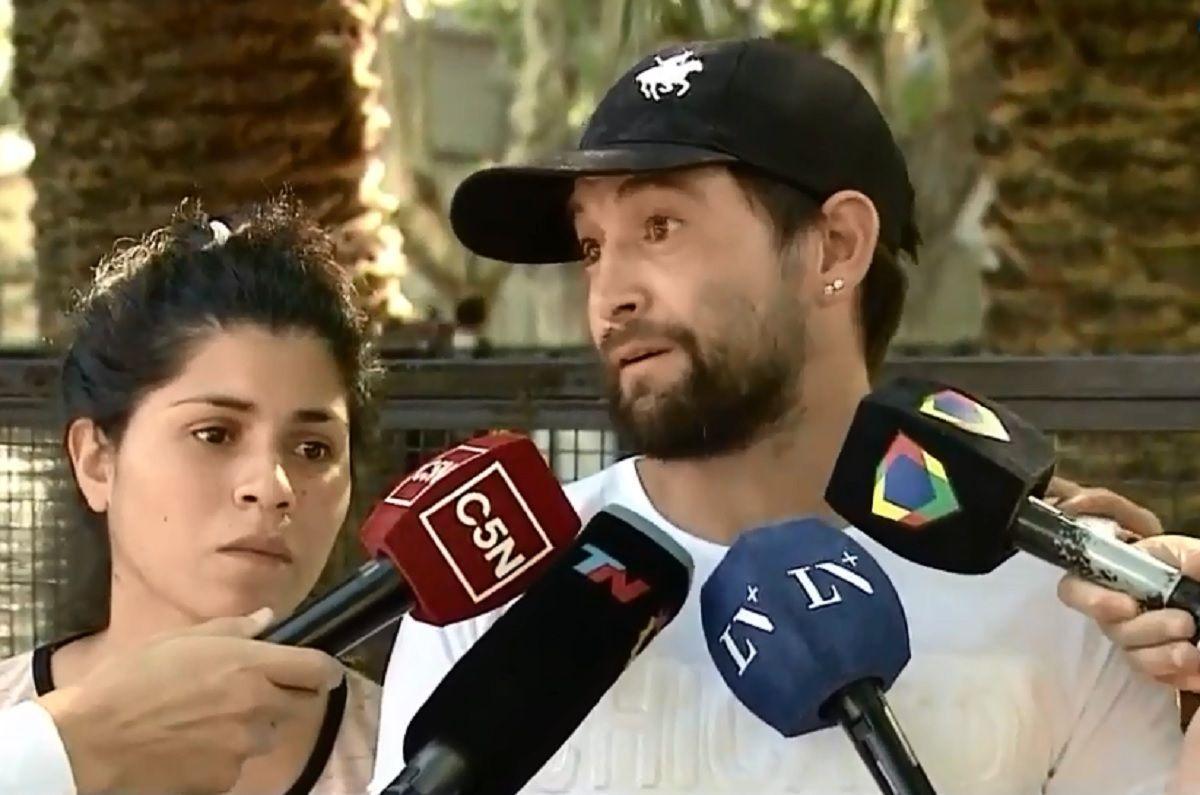 La madre de Maite pidió que le den perpetua al asesino de su hija