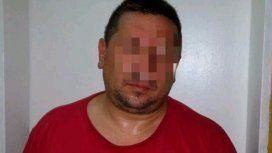 El arrestado es un hombre de 41 años