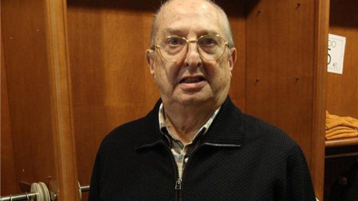 José Luis Rodrigo López falleció tras ganar la lotería en España. (Foto: Diario del Alto Aragón)