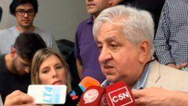 Piumato se desencadenó: No puede haber detenciones arbitrarias en la Argentina