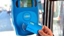El Gobierno anuncia otro aumento del transporte: el colectivo se iría a $18