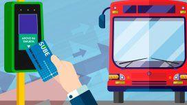 Nuevo aumento del transporte público: el colectivo costará $18, el tren $12,25 y el subte $21