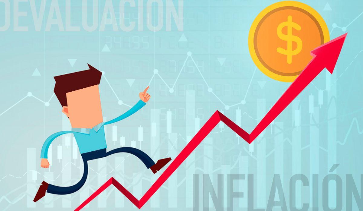 Advierten que la disparada del dólar era evitable y que ahora se reavivará la inflación