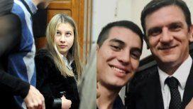 Caudana había pedido permiso para ver a Galarza a través de su abogado, Augusto Lafferriere