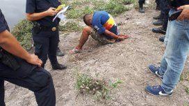 Una mujer murió tras un tiroteo entre ladrones y policías en un colectivo