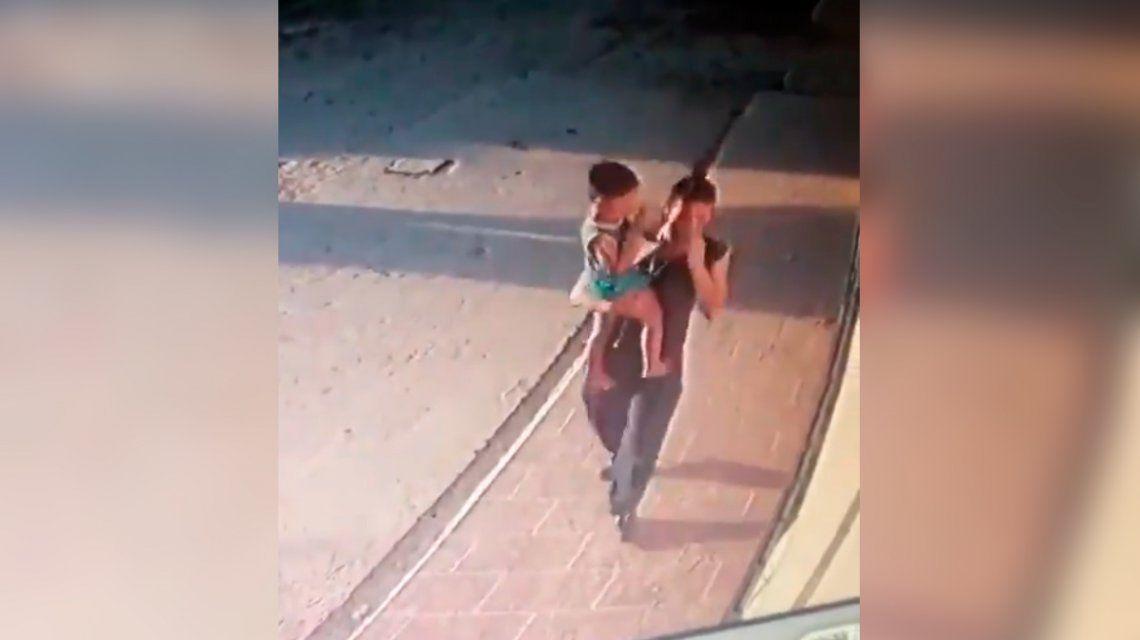 Cambio en la carátula de Kimey: el acusado será indagado por secuestro y posible abuso sexual