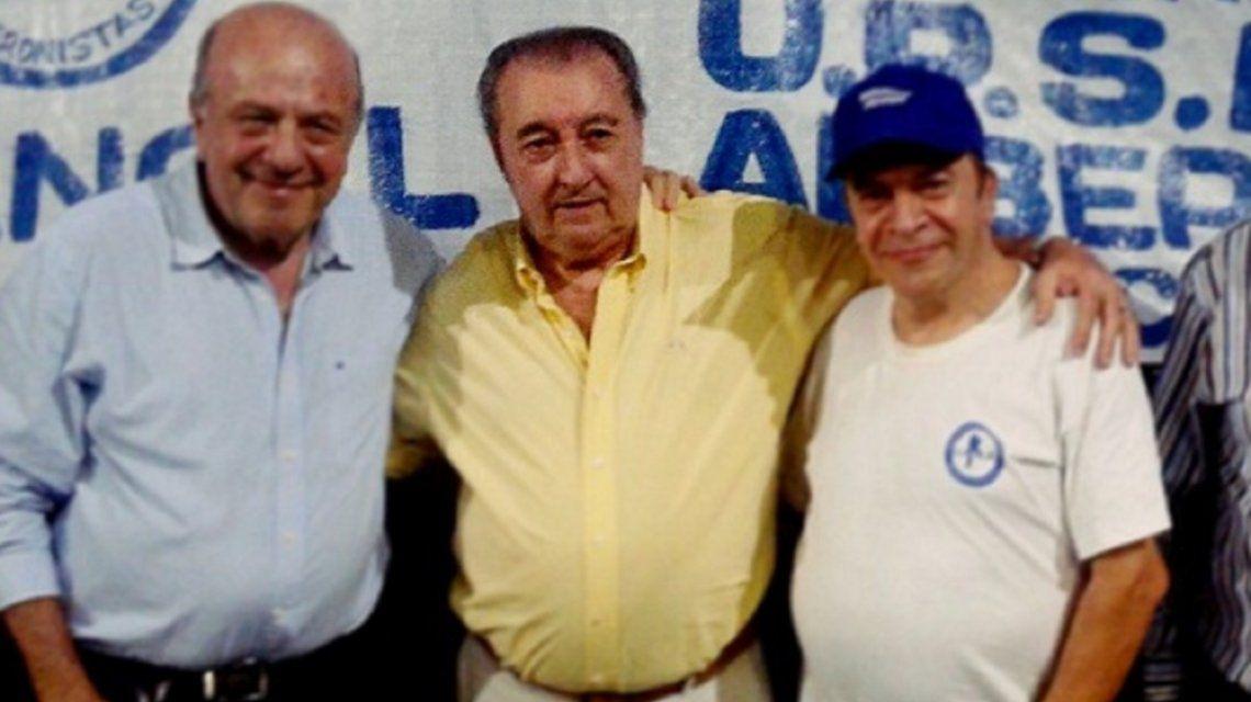 Piden suspender la intervención del gremio de vigiladores y restituir a Ángel García