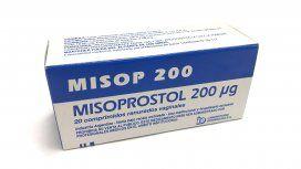 Un nuevo fallo restableció la venta de misoprostol en las farmacias