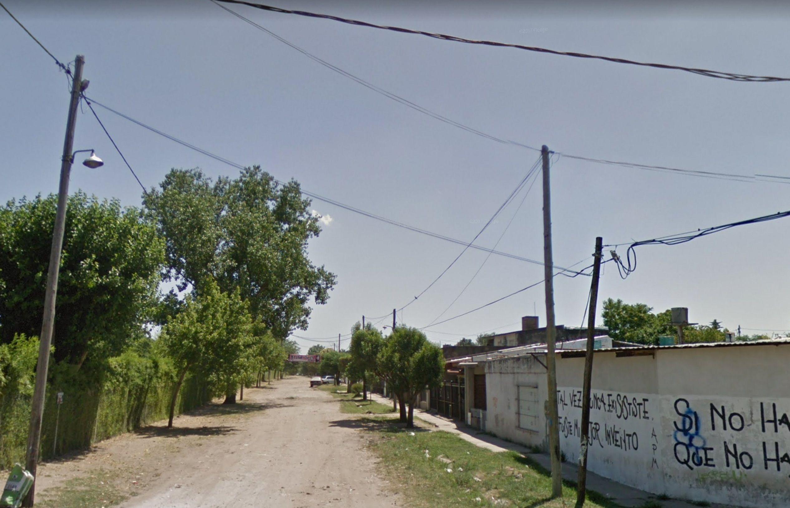 Moreno: mataron a tiros a un hombre e hirieron a su padre en una presunta pelea vecinal
