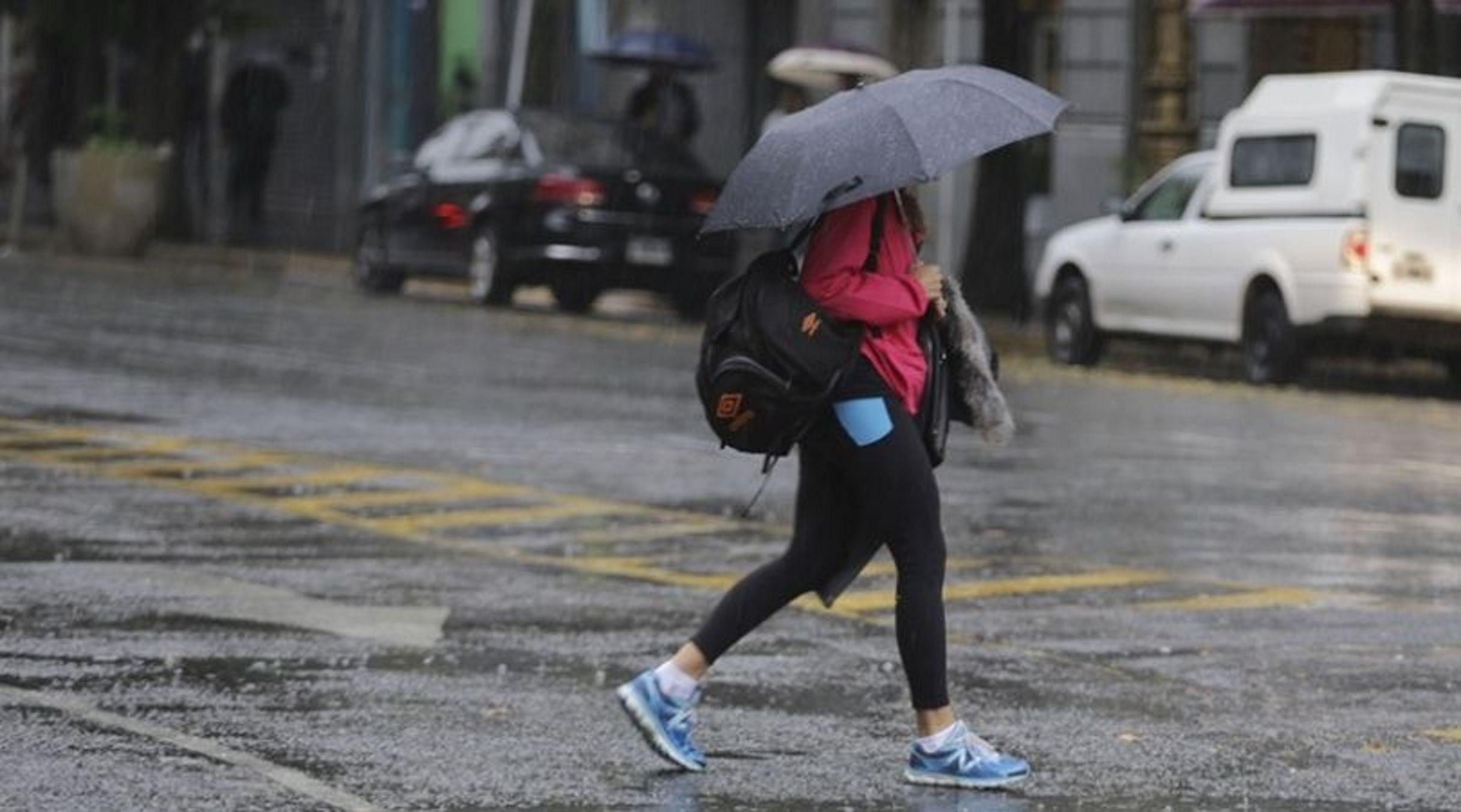 Pronóstico del tiempo del jueves 4 de abril de 2019