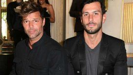 Ricky Martin y Jwan Yosef adoptaron a una nena