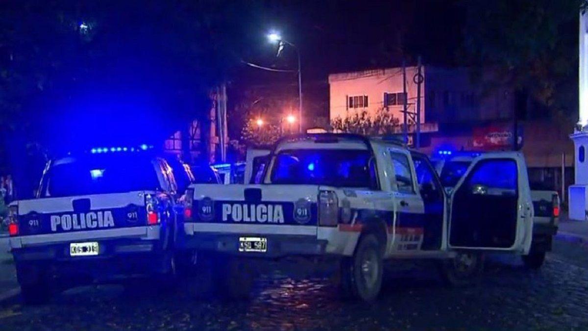 Remedios de Escalada: motochorros mataron de un tiro en el pecho a un hombre