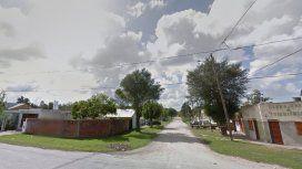 Un joven con arresto domiciliario mató a puñaladas a su padre