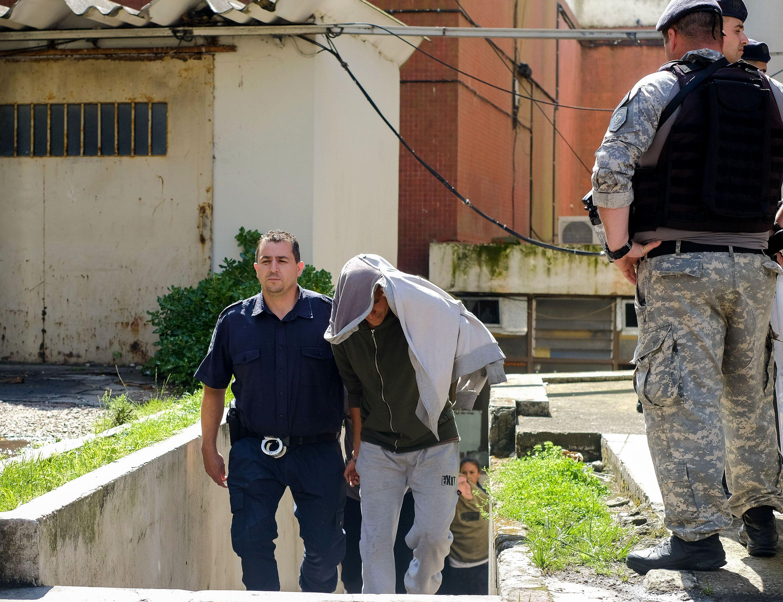 Miramar: la chica de 14 años violada en un camping reconoció a tres de los cinco detenidos