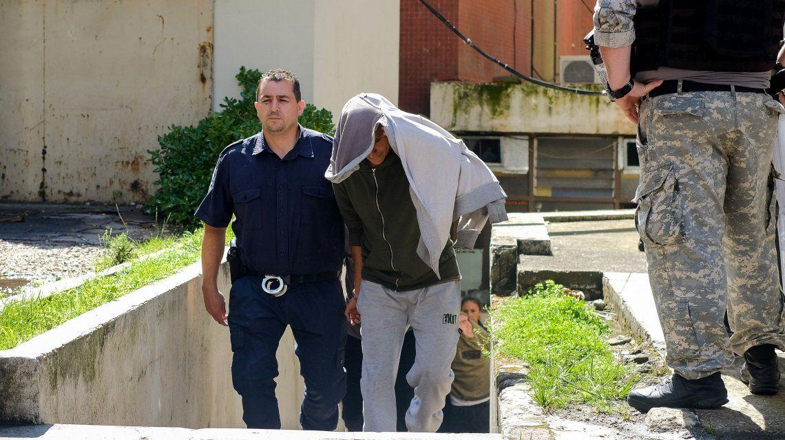 Declararon los acusados de violar a una chica de 14 años en Miramar y seguirán detenidos