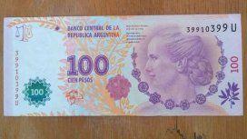 Tiene fecha la vuelta de personalidades a los billetes: habrá paridad de género