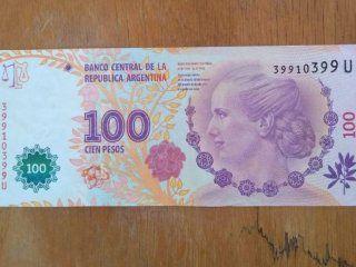tiene fecha la vuelta de las personalidades a los billetes: habra paridad de genero