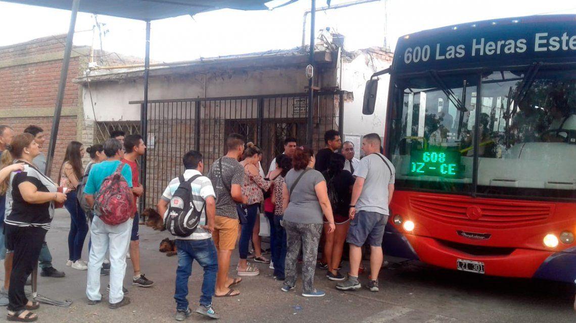 Memes y reclamos por Mendotran, el nuevo sistema de transporte público de Mendoza