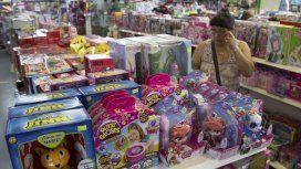 Los juguetes están cada vez más caros