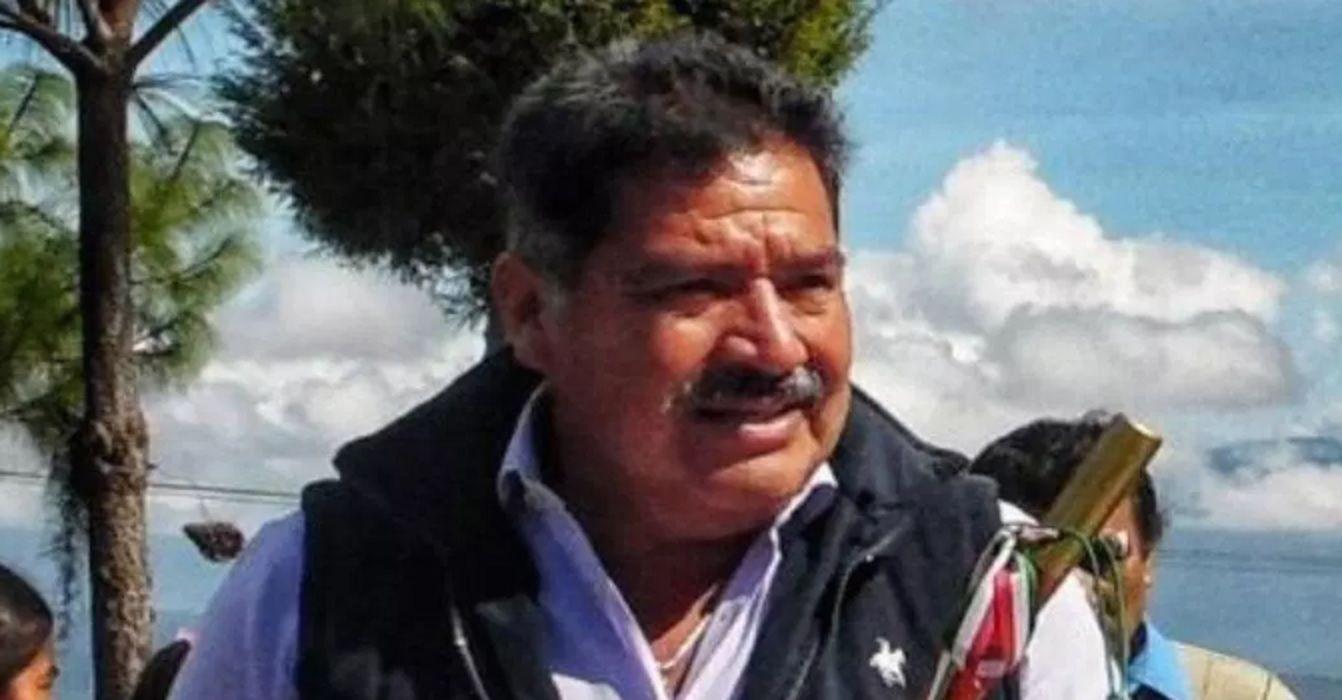 Violencia sin fin en México: asesinaron a Cutberto Porcayo Sánchez, líder político del partido del presidente López Obrador
