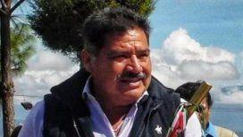 Violencia sin fin en México: asesinaron a Cutberto Porcayo Sánchez