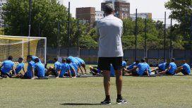 La pretemporada de Boca tiene su primer ausente: un defensor no se presentó a entrenar