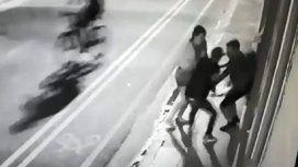 Así fue el ataque al turista sueco