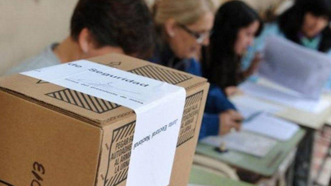Habilitaron el voto por correo para los argentinos residentes en el exterior