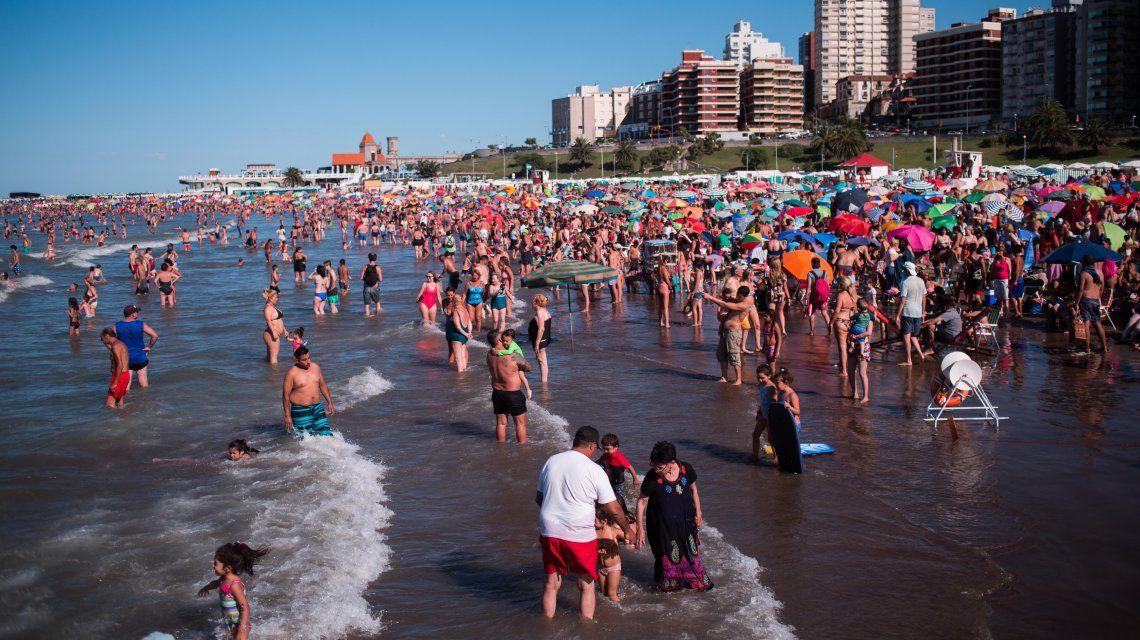 Mar del Plata vs. Pinamar: cuánto sale veranear en la Costa Atlántica