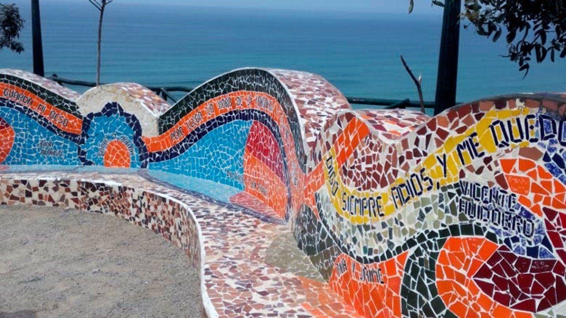 No es sólo Machu Pichu: Ica y Lima, las joyas olvidadas de Perú