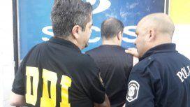Detuvieron a un hombre acusado de numerosos casos de violación de menores