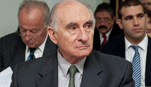 <p>Fernando de la Rúa, ex presidente de la Argentina.</p>