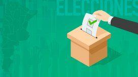 Elecciones 2019: el calendario electoral en un año de definiciones en todo el país