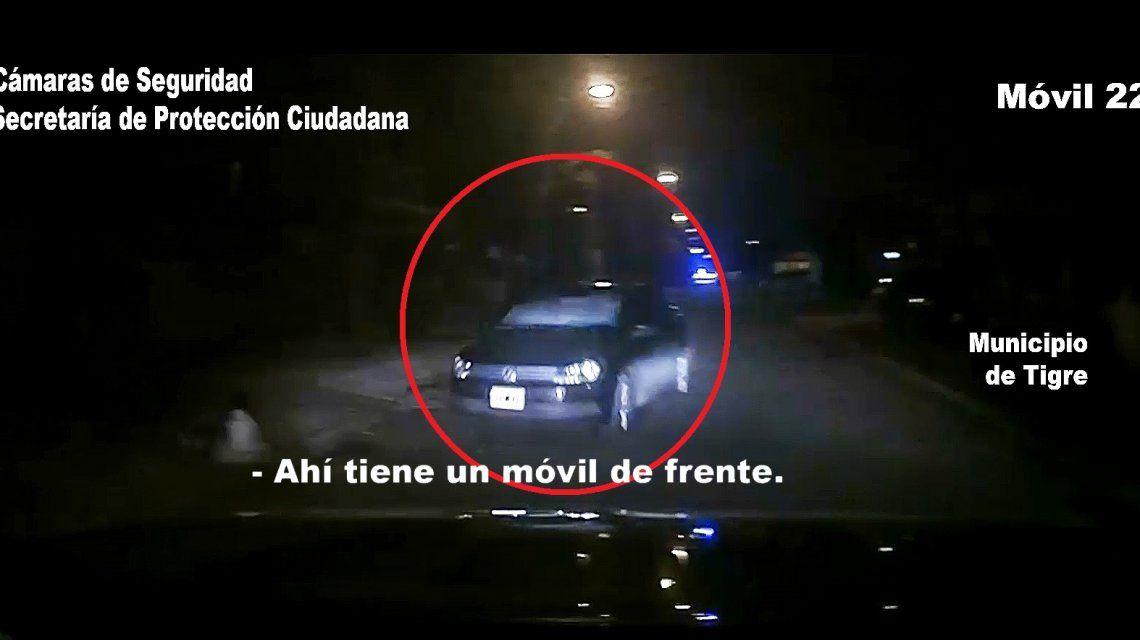 Tigre es el municipio con menor índice de robos de automóviles del Conurbano