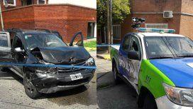 Asesinaron a un policía de la Bonaerense en el asalto a una financiera