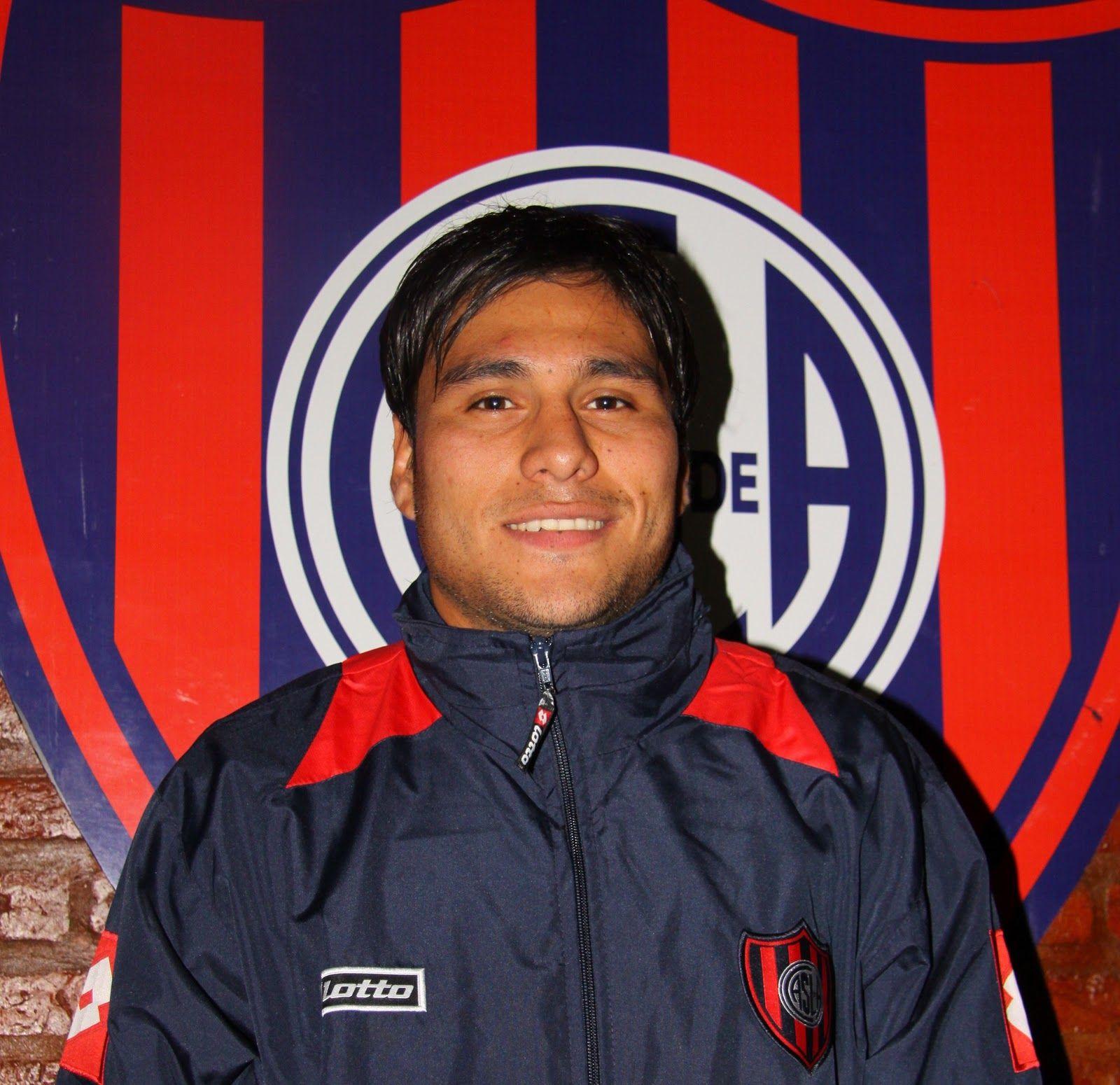 José Luis Palomino