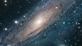 Una mega colisión podría arrojar al Sistema Solar fuera de la Vía Láctea